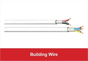 Picture for category Building Wire