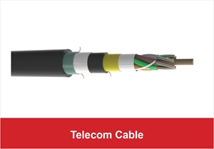 Picture for category Telecom Cables