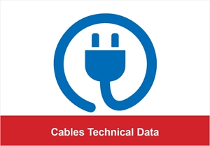 Picture for category Cables Technical Data