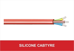 Picture for category Silicone Cabtyre