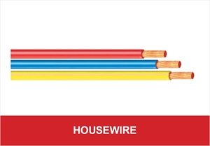 Picture for category Housewire