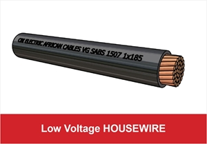 Picture for category Low Voltage Housewire