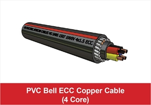 Picture for category Bell ECC Copper (4 Core)