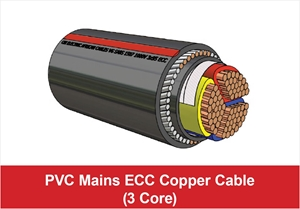 Picture for category Mains ECC Copper (3 Core)