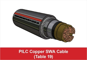 Picture for category PILC Copper SWA (Table 19)