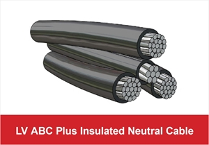 Picture for category LV ABC Plus Insulated Neutral