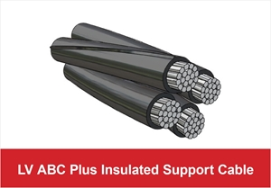 Picture for category LV ABC Plus Insulated Support