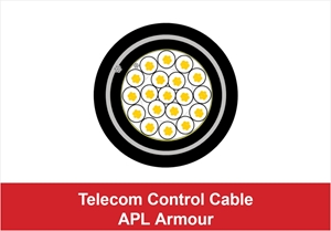 Picture for category Telecom APL Armour