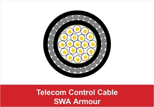 Picture for category Telecom SWA Armour