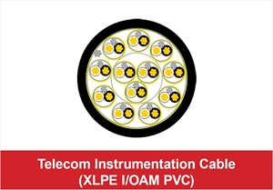Picture for category XLPE I/OAM PVC