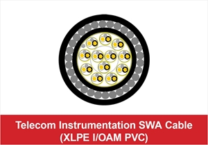Picture for category SWA XLPE I/OAM PVC