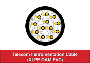 Picture for category XLPE OAM PVC