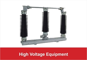 Picture for category High Voltage Equipment