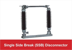 Picture for category Single Side Break (SSB) Disconnector