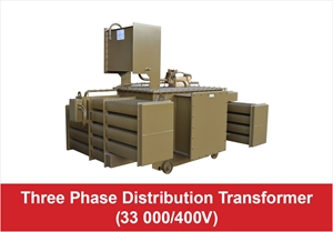 Picture for category Three Phase (33 000V/400V)