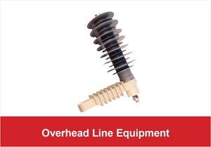 Picture for category Overhead Line Equipment