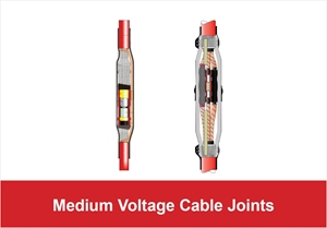 Picture for category Medium Voltage Cable Joints