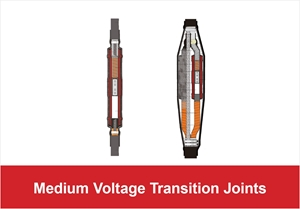 Picture for category Medium Voltage Cable Transition Joints