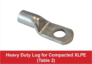 Picture for category Heavy Duty Lug for Compacted XLPE