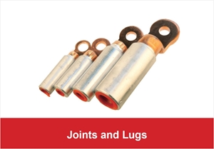 Picture for category Joints and Lugs