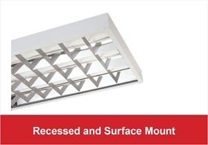 Picture for category Recessed and Surface Mount