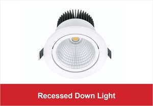Picture for category Recessed Down Light