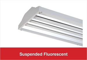 Picture for category Suspended Fluorescent