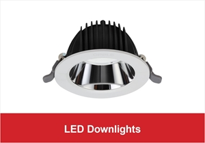 Picture for category LED Downlights
