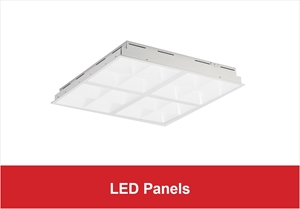 Picture for category LED Panels