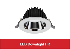 Picture for category LED Downlight HR