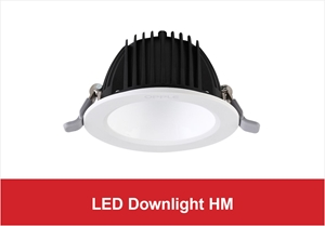 Picture for category LED Downlight HM