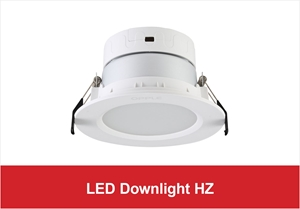 Picture for category LED Downlight HZ