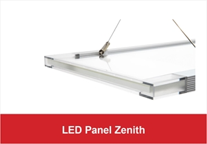 Picture for category LED Panel Zenith