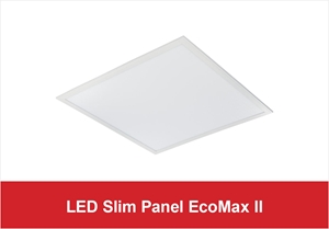 Picture for category LED Slim Panel II