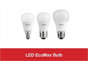 Picture for category LED EcoMax Bulb