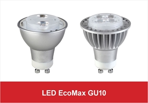 Picture for category LED EcoMax GU10