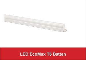 Picture for category LED EcoMax T5 Batten
