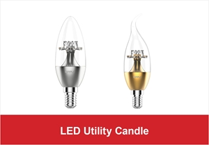 Picture for category LED Utility Candle