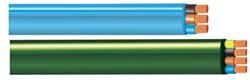 Picture of AQUAFLAT (10.0mm² 3 Core)