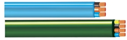 Picture of AQUAFLAT (25.0mm² 3 Core)