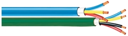 Picture of Submersible Pump (2.5mm² 4 Core)