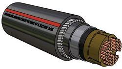 Picture of PILC Copper SWA Cable (185mm²)