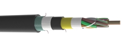 Picture of Fibre Optic Cable (Corrugated Steel Tape) 96Fi