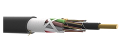 Picture of Fibre Optic Cable (BOD) 6-24Fi