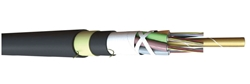 Picture of Fibre Optic Cable (ADSS) 12 & 24Fi