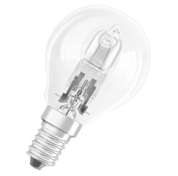 Picture of Halogen Eco Pro Classic P (Mini-Ball Shape)
