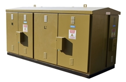 Picture of Standard Mini Substations