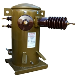Picture of Single Phase Distribution Transformer (25kVA)