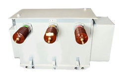 Picture of Three Phase Distribution Transformer (100kVA)