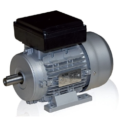 Picture of ML1 Single Phase Motor (0.25-2.2kW)